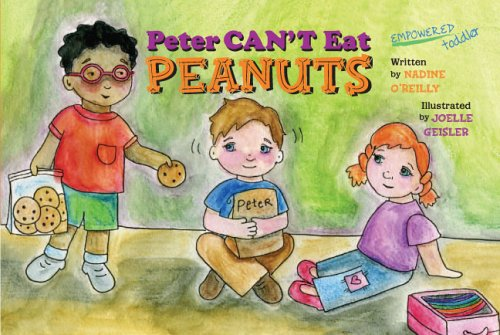 Peter Can't Eat Peanuts