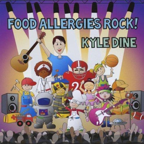 Food Allergies Rock