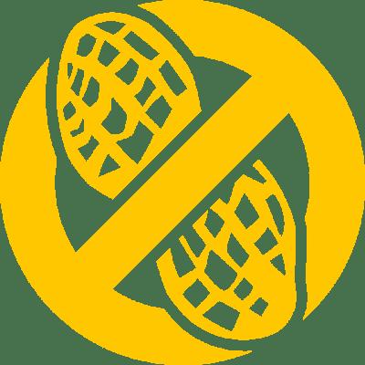 Nut Free logo