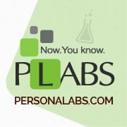 Personalabs nut allergy blood test